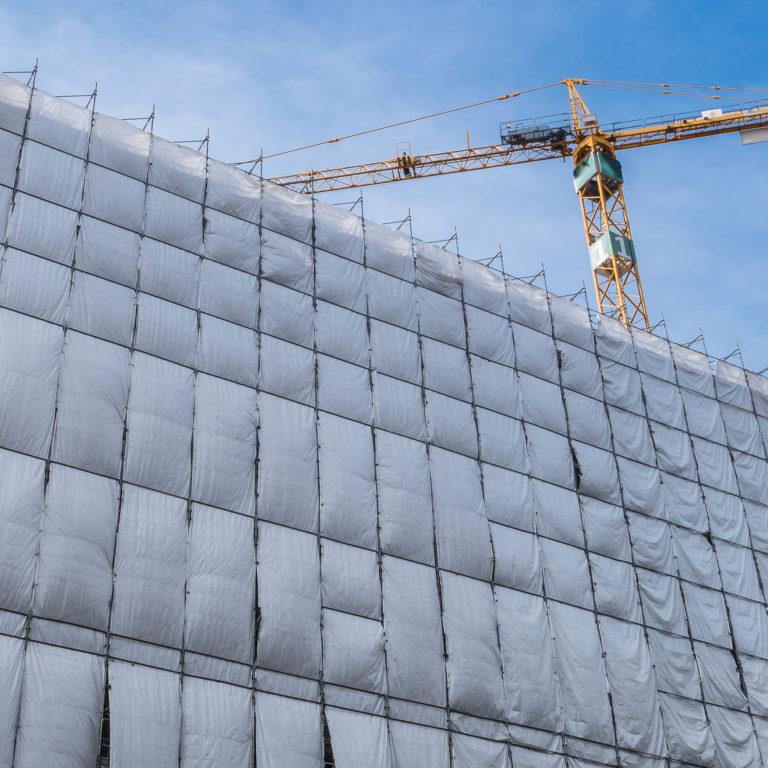 Neutralité carbone, rénovation des bâtiments