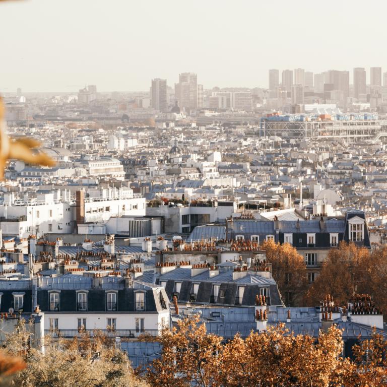 La crise a fait émerger trois tendances de l'immobilier tertiaire
